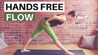yoga with kassandra  youtube  vinyasa flow yoga yoga
