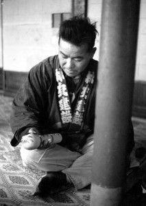 Sato Shigenosuke 佐藤重之助 1968