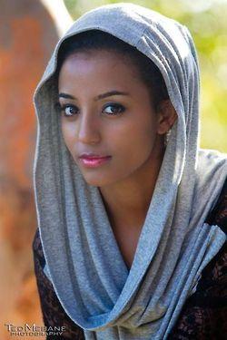Ethiopian w