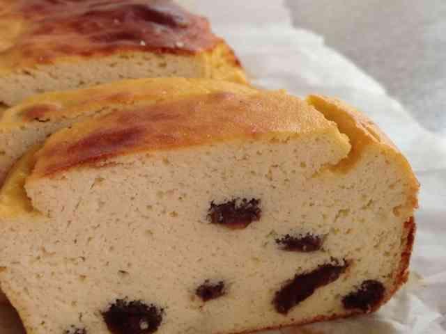 ラム レーズン パウンド ケーキ