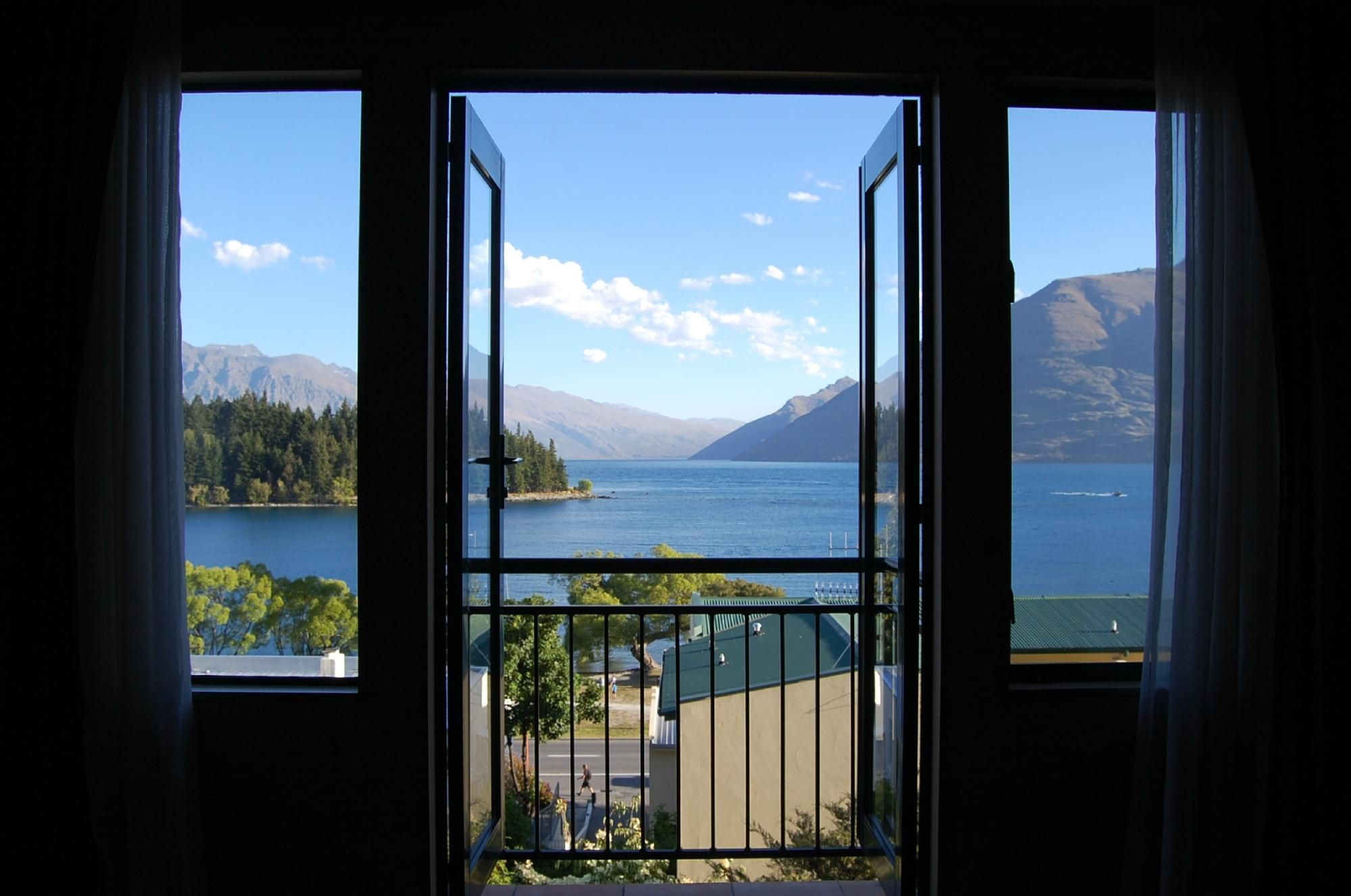 Hotel St Moritz Queenstown Mgallery Collection New