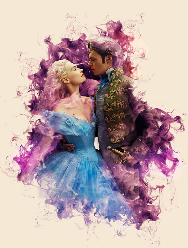 Cinderella And Her Prince Can T Wait To Have The Movie On Dvd