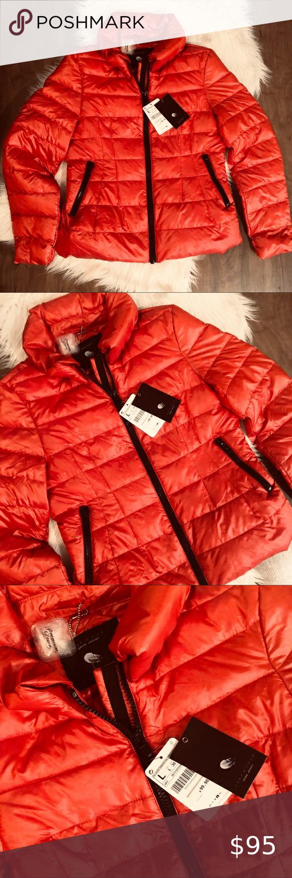 New Zara Woman Feather Down Puffer Hoodie Jacket Puffer Jacket Women Hoodie Jacket Zara Women [ 1740 x 580 Pixel ]