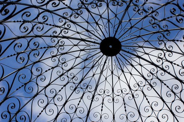 Longwood Dome by Marleymax, via Flickr