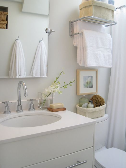 Organizar la casa | La Garbatella: blog de decoración de estilo ...