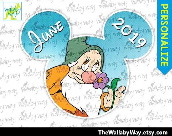 New Years Eve 2020 Mickey Head Printable Iron On Transfer ...