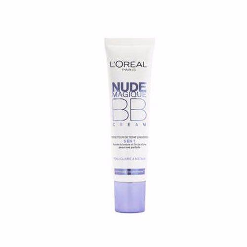 Avis Nude Magic CC Cream - LOréal Paris - Maquillage
