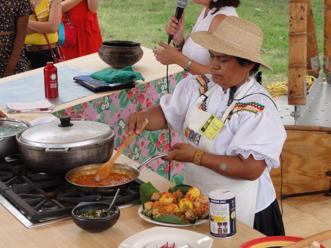 La cultura, un atractivo en los Juegos mundiales Cali 2013