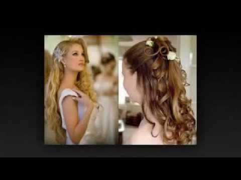 Indian Bridal Hairstyles Pictures
