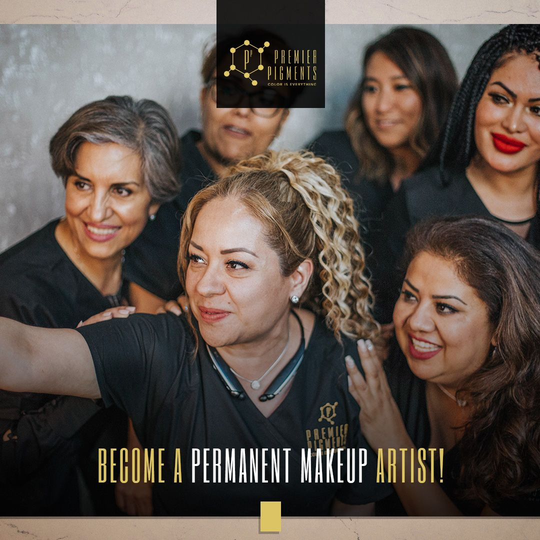 Make your permanentmakeup dreams a reality and a