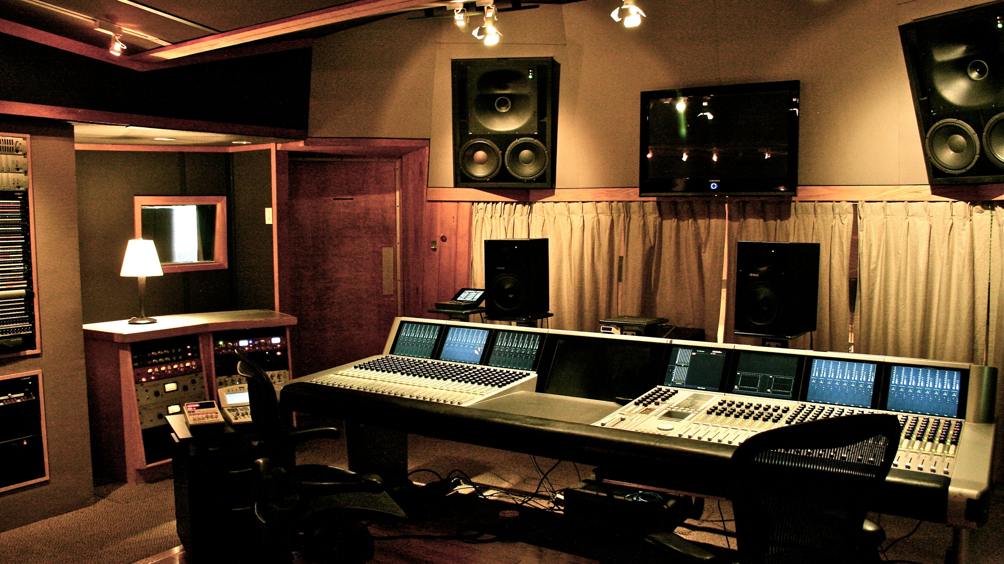 MSR Studios The Premier Recording Studio Of New York City