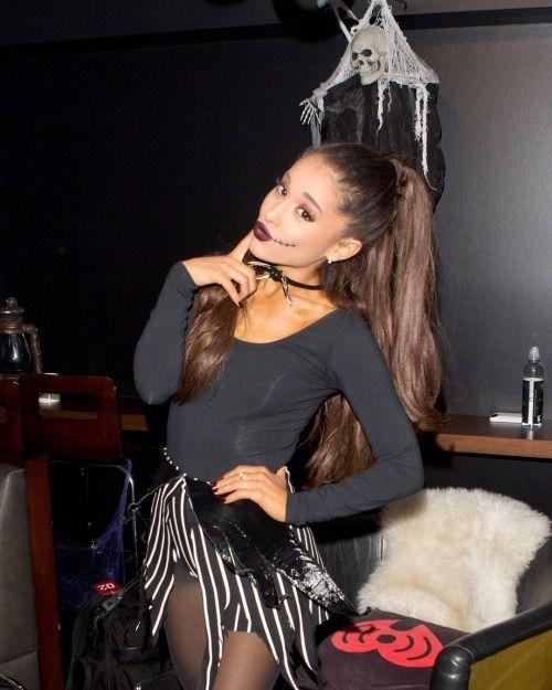 Ariana Grande Cat Costume : ariana, grande, costume, ♡ariana, Grande♡(My, Wife), Edits♡