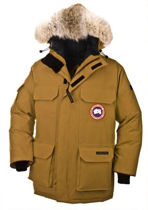 manteau homme style canada goose