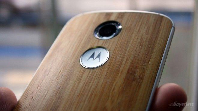 Moto X 2014 04