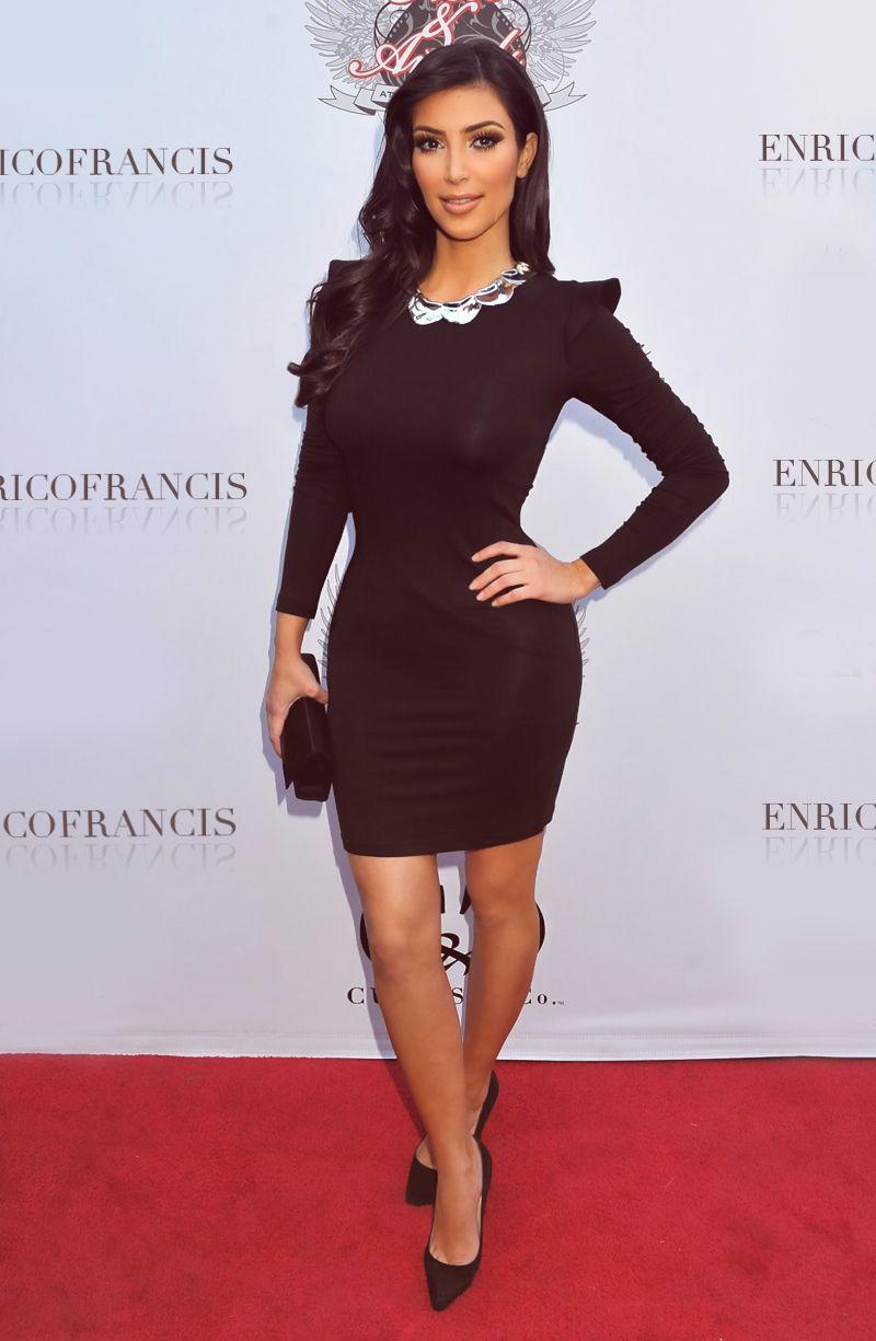 Kim Kardashian style | Kim Kardashian Style | Pinterest | Kardashian ...