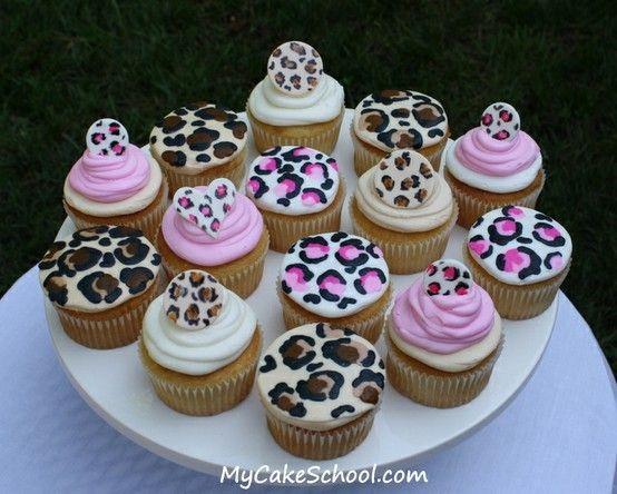 Cookies, cupcakes, cakes, brownie ideas