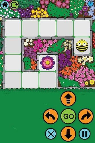 Beebot App | TIC | Pinterest | iPad, Apps and Coding