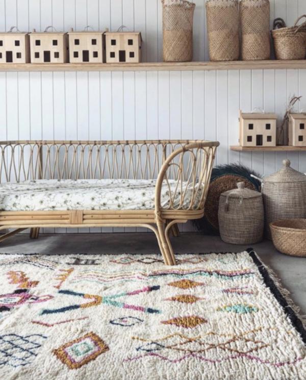 Inspiratieblog de kinderkamer en babykamer trends voor