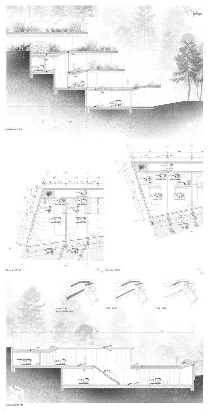 Ein knick in der landschaft theorie der architektur und for Studium der architektur