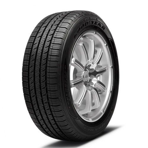 Goodyear Assurance Comfortred Touring Radial 235//60R17 102H