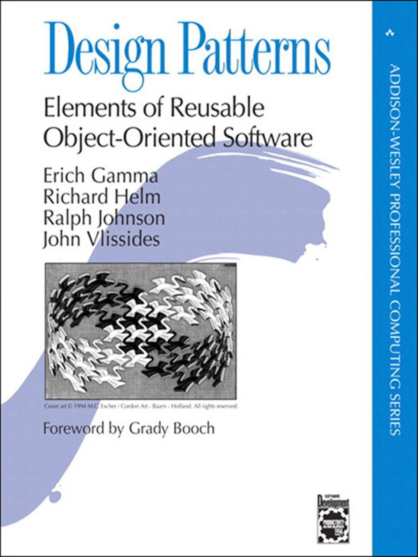 Design Patterns Ebook Ebook Design Pattern Design Gof Design