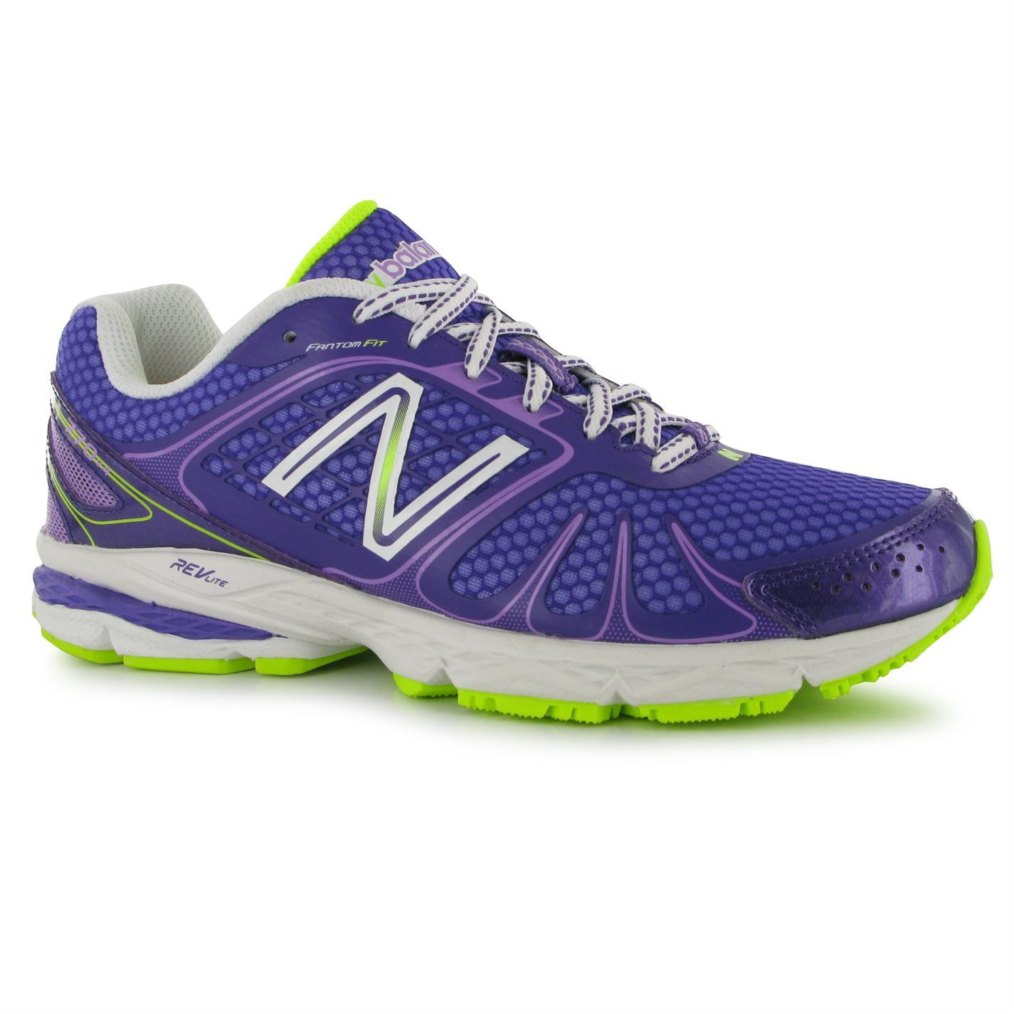 New Balance 770v4 Ladies Running Shoes
