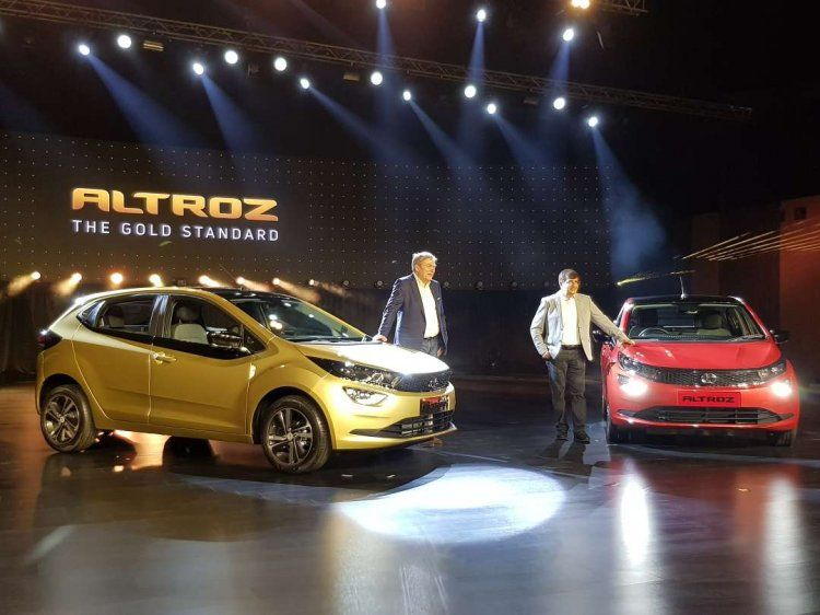 Tata Altroz Has Been Launched Today In India Its Prices Fall In