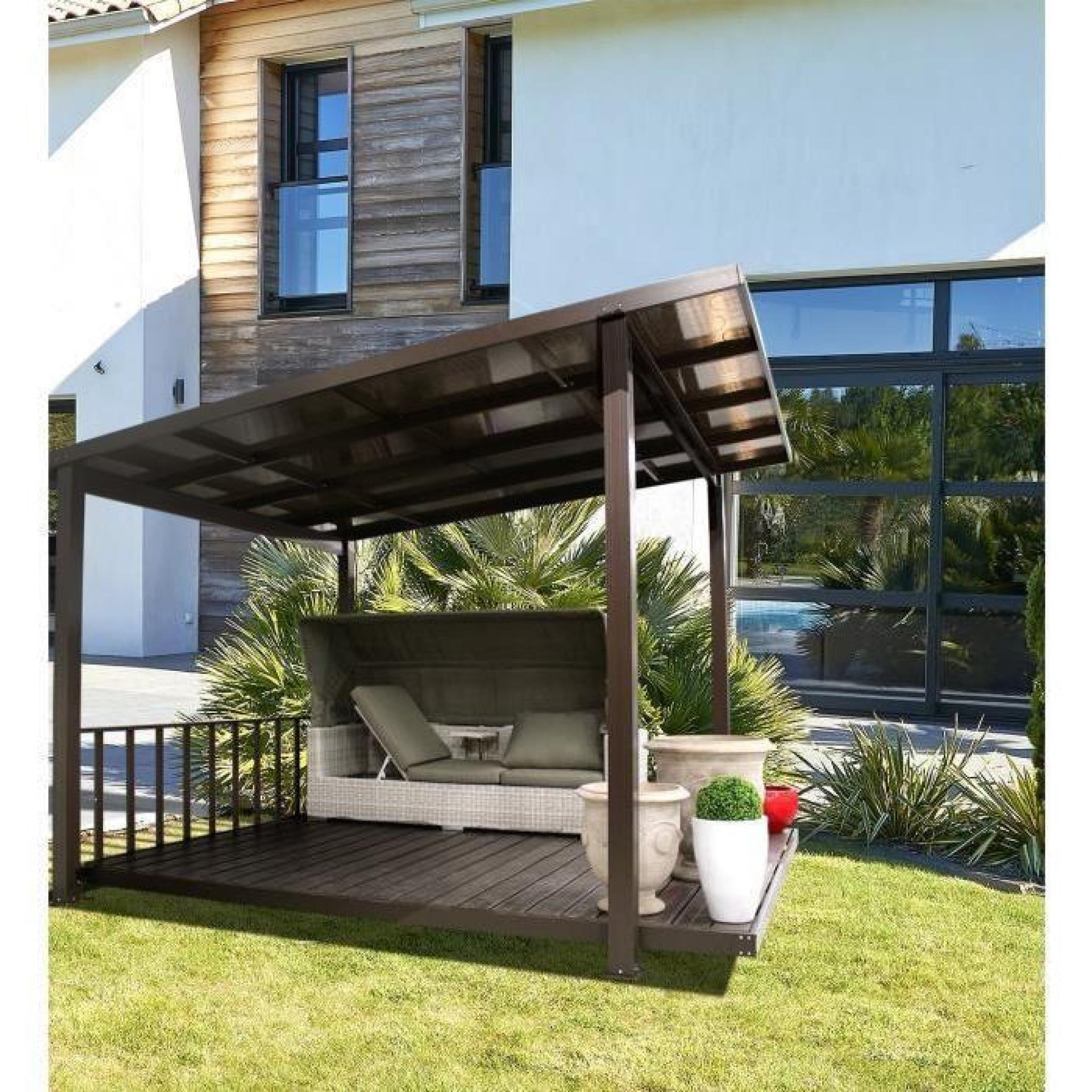 Resultat De Recherche D Images Pour Pergola Couverte Westwing Pavillon
