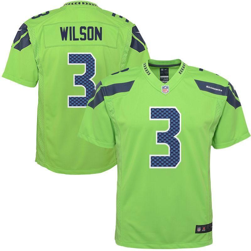 c31f50b4f #Valentines #AdoreWe #Fanatics.com - #Nike Russell Wilson Seattle Seahawks  Nike