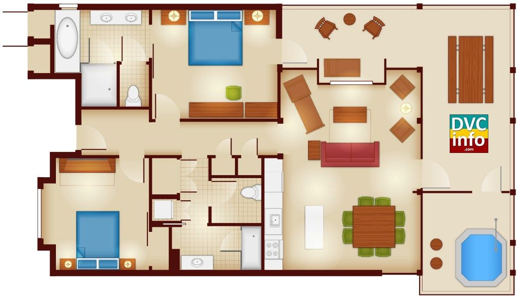 Copper Creek Cabin Floor Plan Google Search Copper Creek Cabin Floor Plans Cabin Floor
