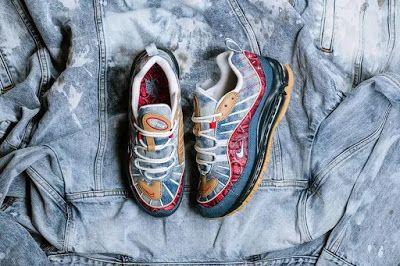 0562de50b94 EffortlesslyFly.com - Online Footwear Platform for the Culture: Nike  Reveals Full Air Max