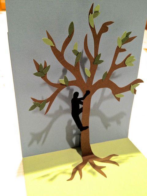 rainsford climbs the tree he sleeps in