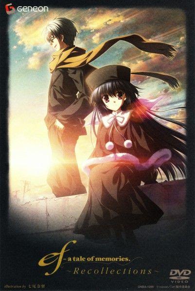 Yuuko And Yu Memories Anime Anime Life Anime