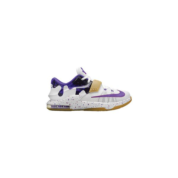 nike kd 7 boys grade school 115 liked on polyvore featuring shoes