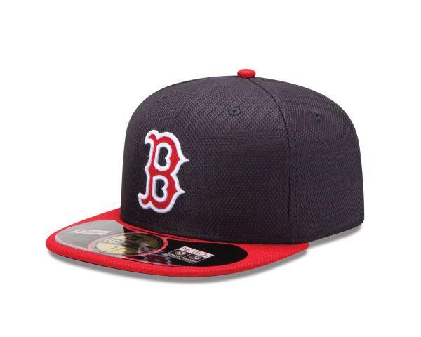 New Mlb Spring Training Hat From New Era Boston Red Sox Boston