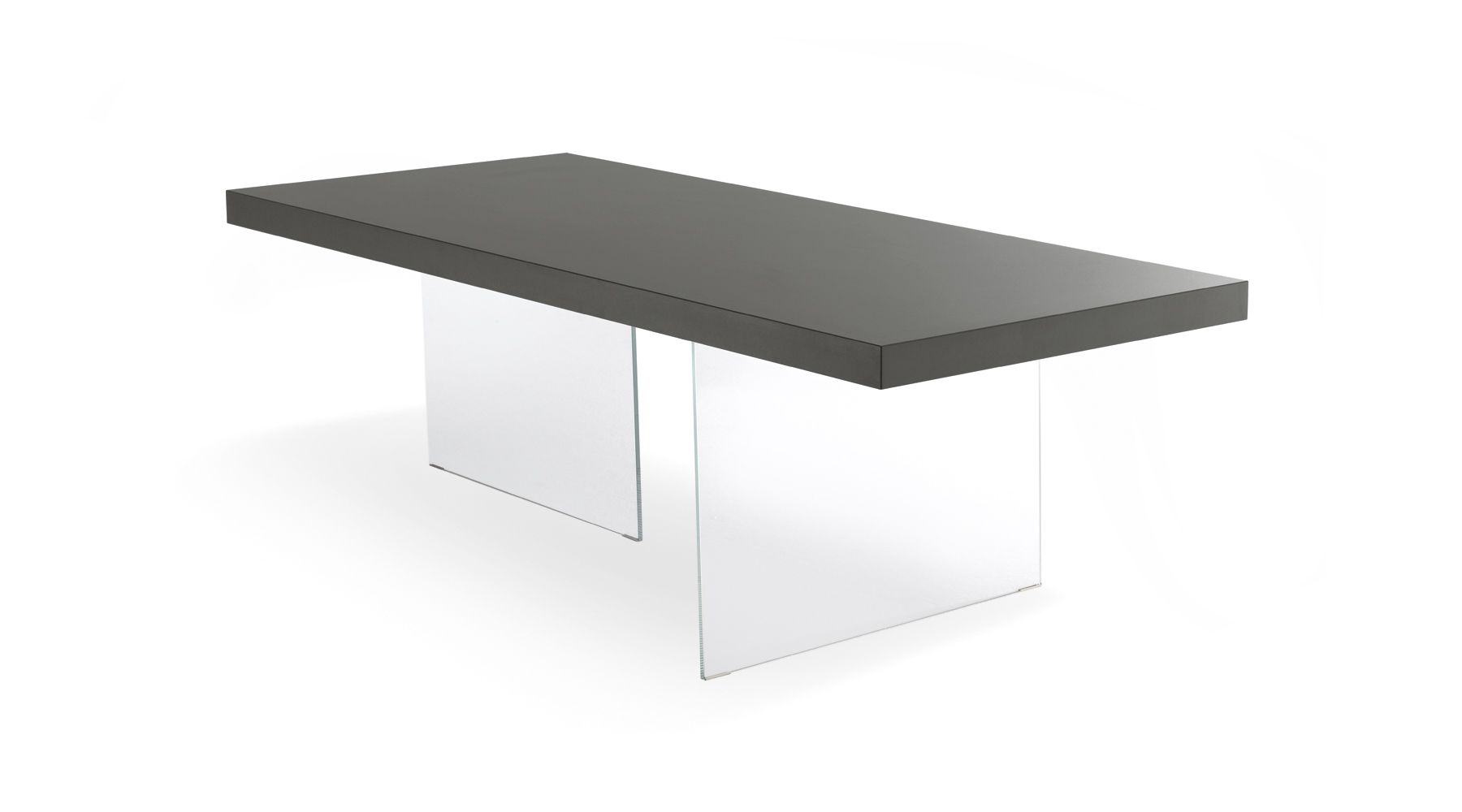 Tavolo Air e Sedie Dangla Lago #interiordesign #minimal #table ...