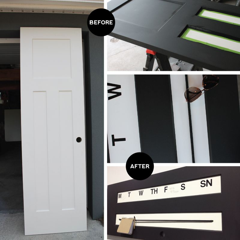 Standard Issue Unhinged Door Diy Diy Door Locker Storage Home