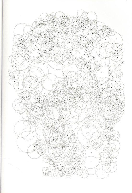 ≡ Kleuren op nummer Portretten   Раскраска по номерам   Pinterest ...