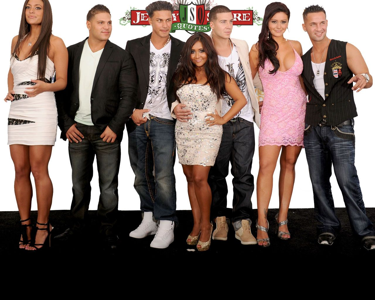 Is Season 5 Here Yet Ugh Jersey Shore Mtv Jersey