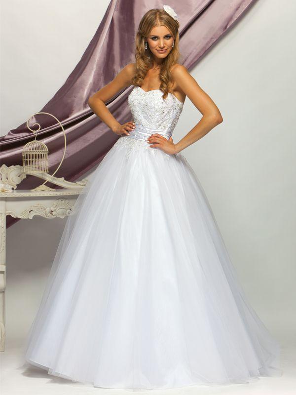 Debutante- D0049   ~deb dresses~   Pinterest   Debutante, Formal ...