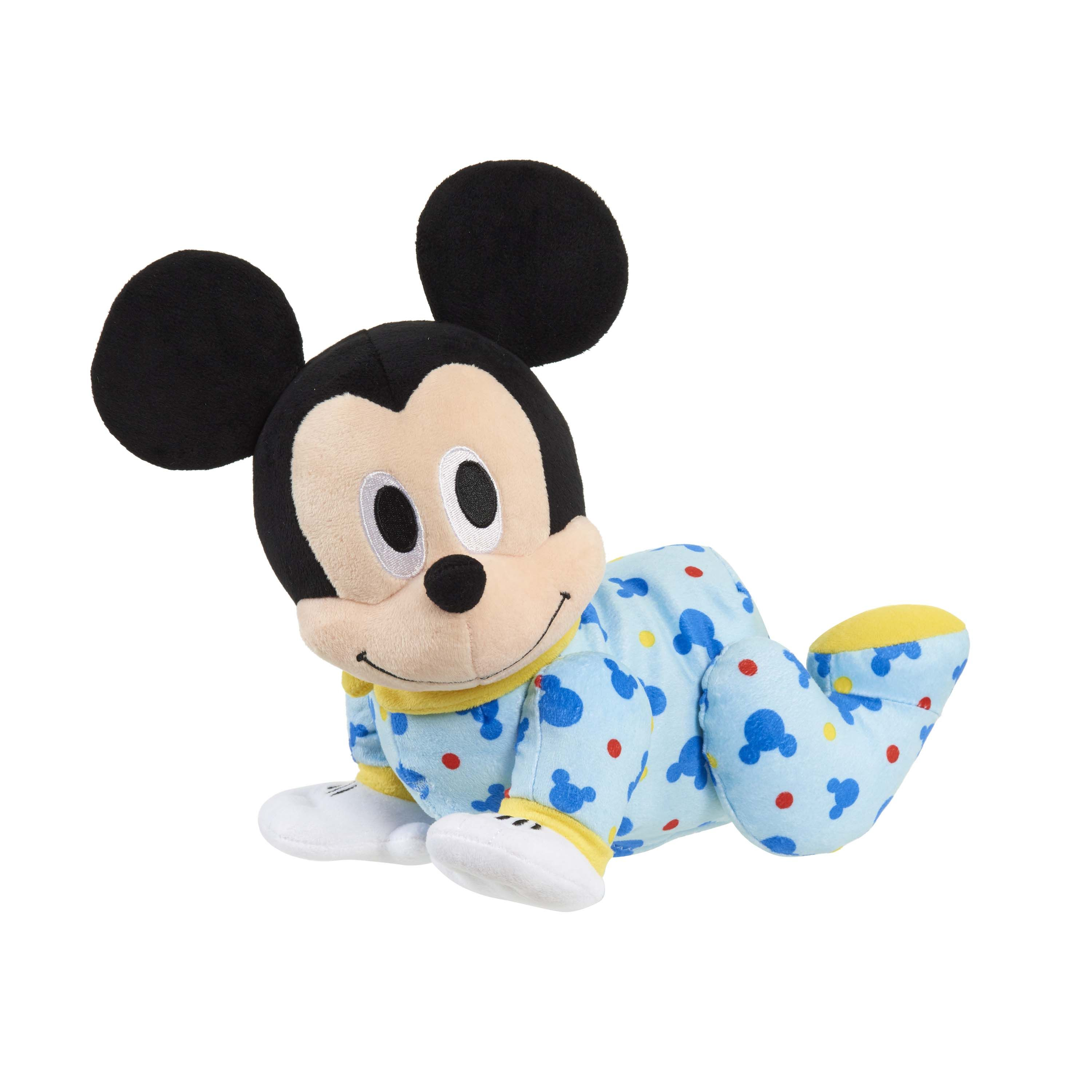 Predownload: Disney Baby Musical Crawling Pals Plush Mickey Plush Animated Ages 09 Month And Up Walmart Com In 2021 Baby Disney Baby Minnie Mouse Mickey [ 3000 x 3000 Pixel ]