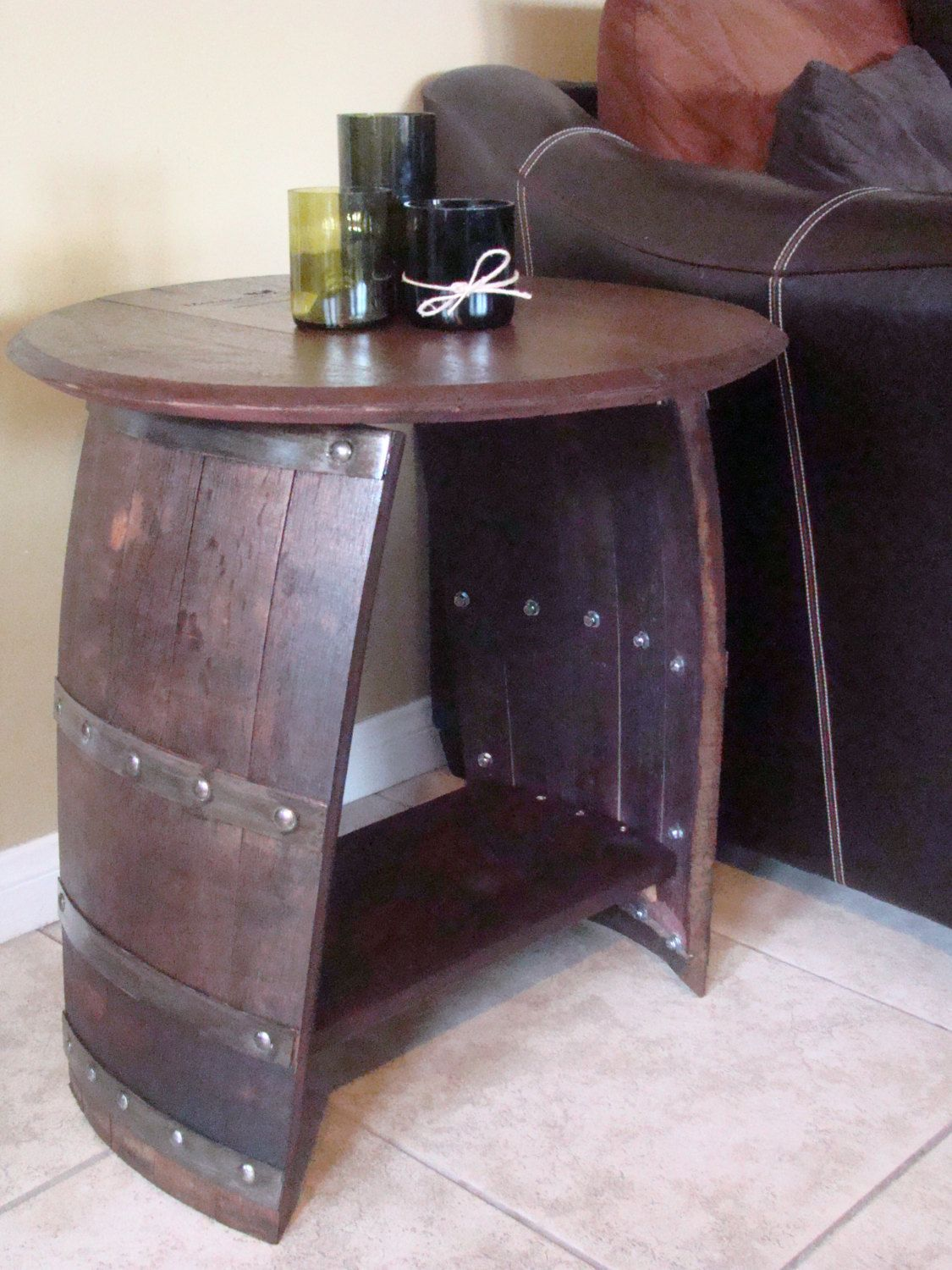 and wine furniture cupboard chairs shop benches bench barrel sonoma
