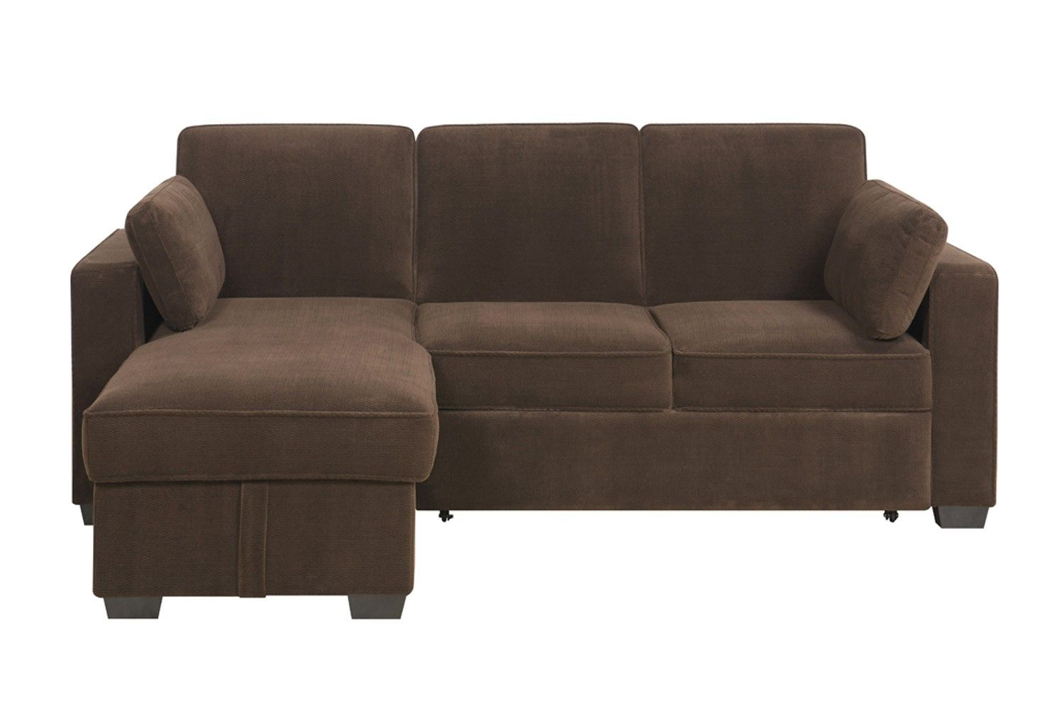 Chaela King Sofa Bed Sectional