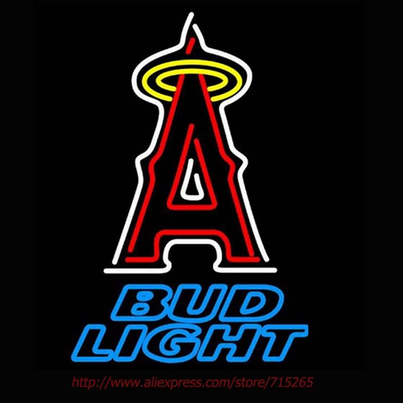 Neon Signs Los Angeles Bud Light Los Angeles Of Anaheim Neon Signs Handcrafted Neon Bulbs