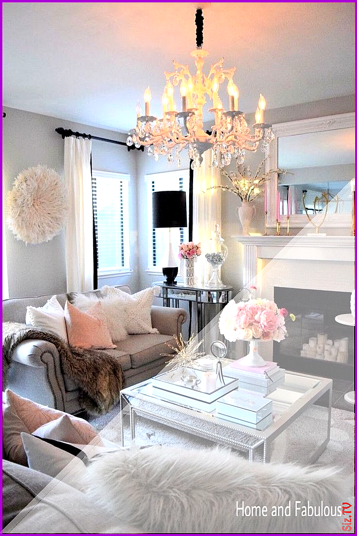 Living Room Decor Ideas Apartment Beautiful Apartment Living Room Cozy Girly Sta In 2020 With Images Living Room Decor Apartment Neutral Living Room Small Living Rooms