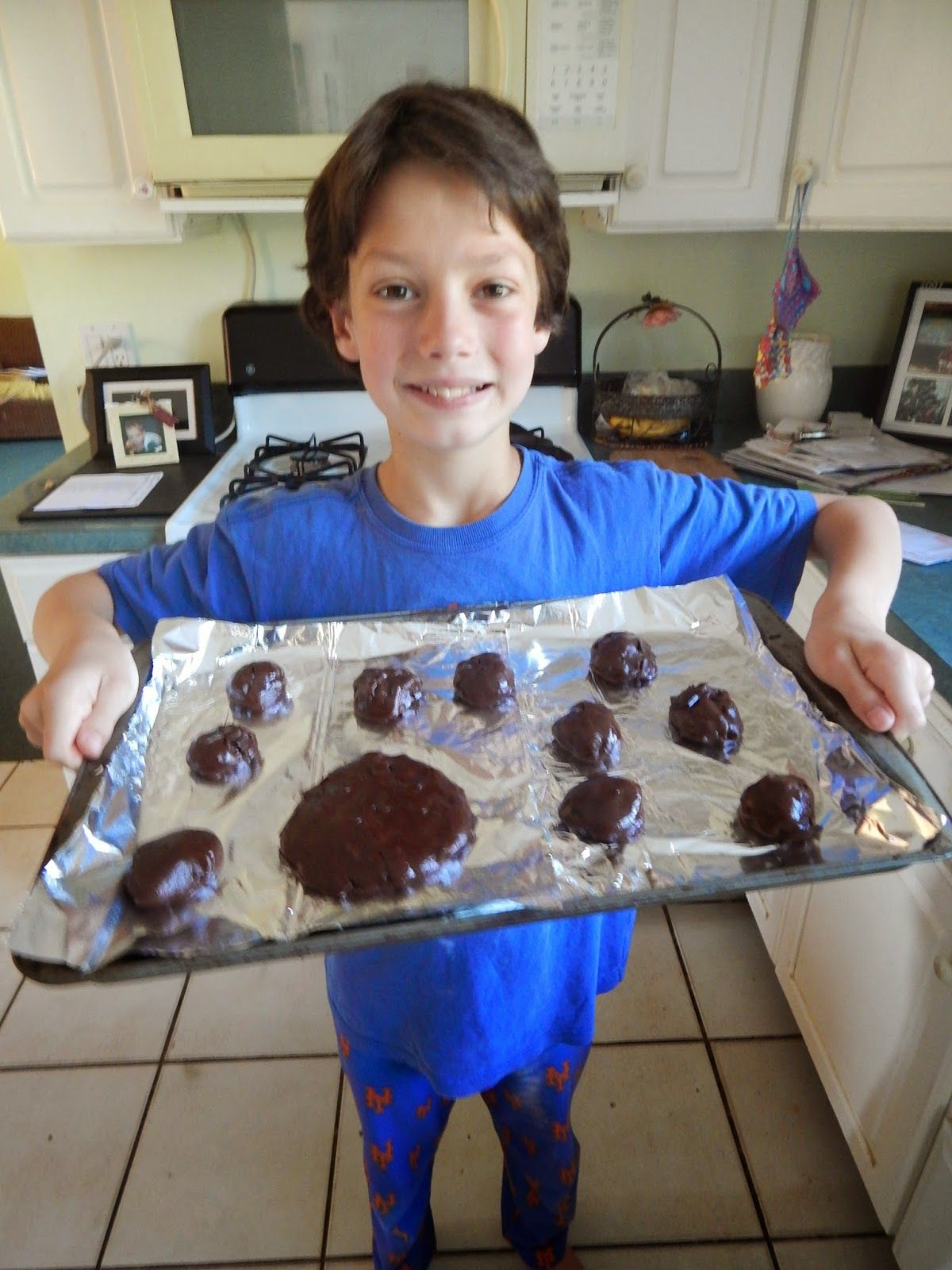 Baking And Literature And Pi Oh My 6 Fun Steps From Our