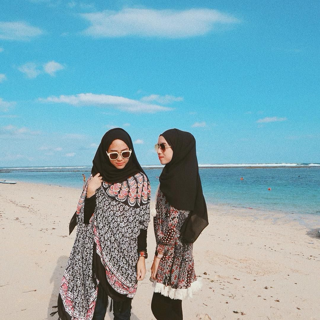 45+ Hijabi holiday outfit ideas trends