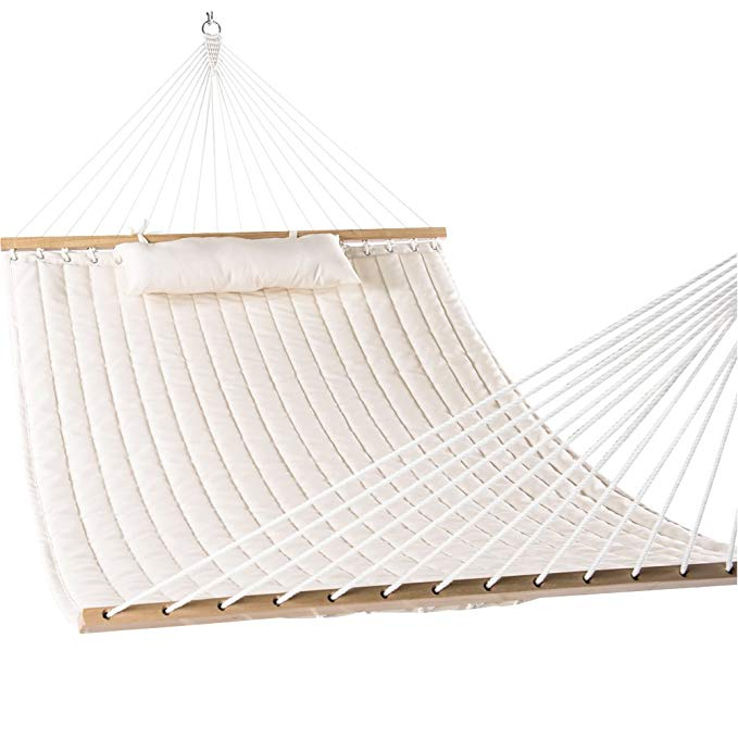 Lazy Daze Hammocks Double Quilted Fabric
