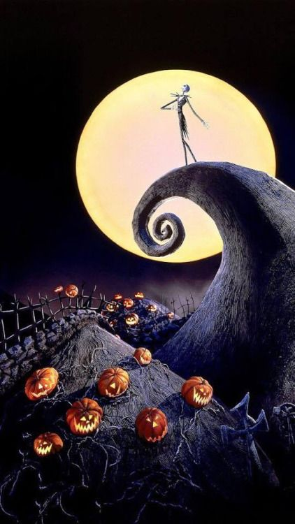 Nightmare before christmas tumblr