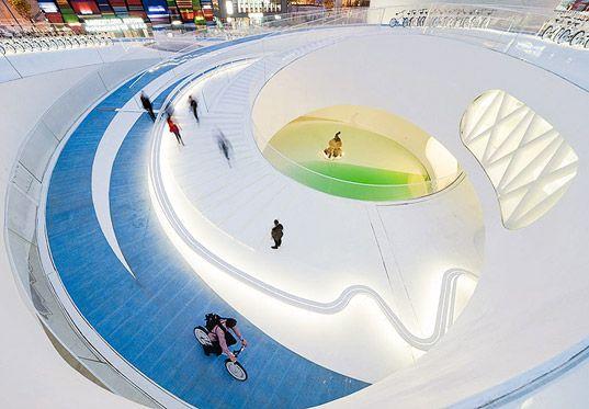 2010 Shanghai Danish Pavilion
